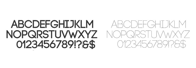 Fresh Fox Jazzy Fonts