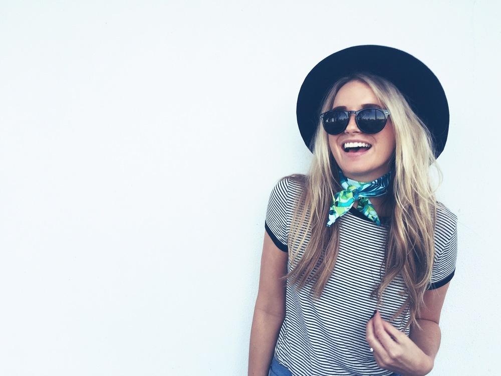 Holly Stavnes - Owner and Designer