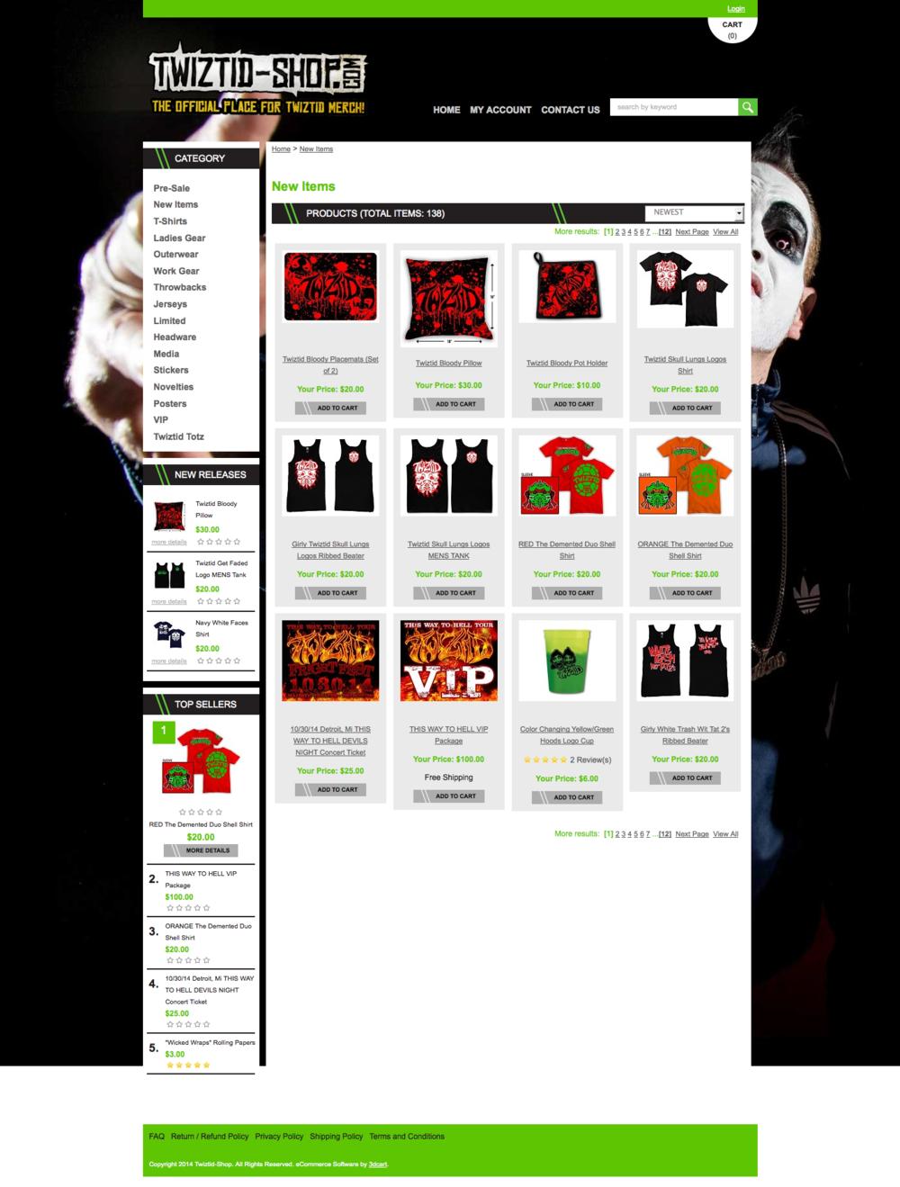 Twiztid Web Store.png