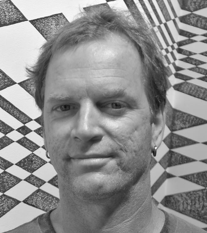 DeWitt Godfrey, Summer 2015 Resident