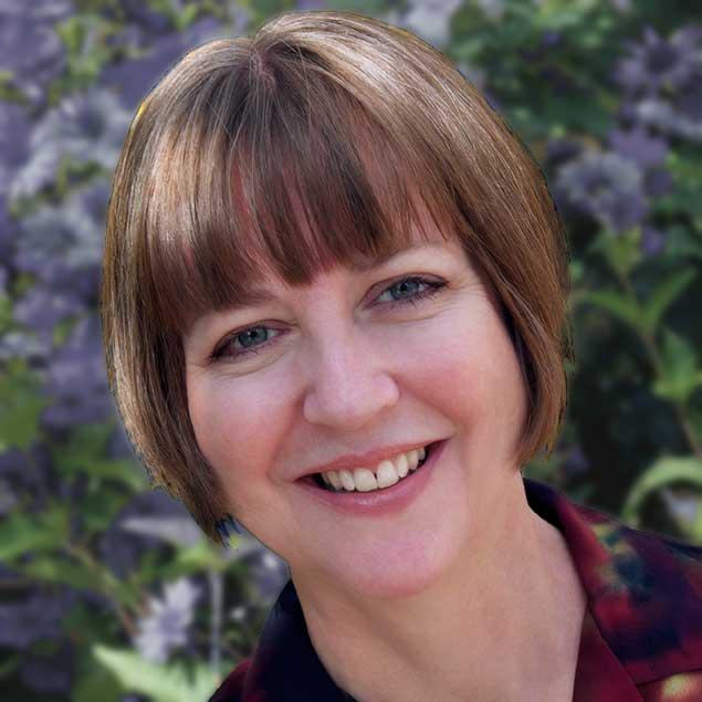 Kirsteen Buchanan