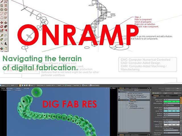 Check our website to enroll. @digifabres @artdesign_fabrication @digital #artoftheday #comtemporaryart Digital Fabrication Residency designed this special program for artists to quickly learn about software options, machines and an overview of what is possible with digital fabrication.  Powerful tutorials will focus on how all this technology enables 2D and 3D output. We like to call it the mountain top view. We provide an overview and then work our way down into some of the specifics of laser cutting/engraving, CNC routing, digital embroidery, 3D scanning, project visualization and many other amazing ways artists can transform creative concepts through the machines and into the artist's hand.