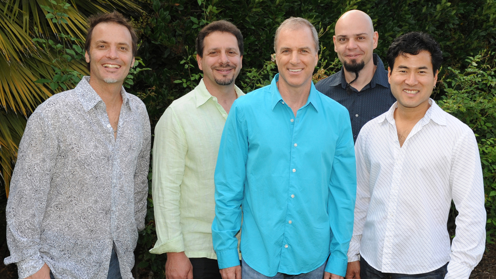 The Rippingtons Featuring Russ Freeman