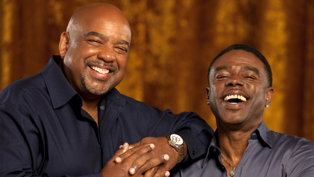 Gerald Albright & Norman Brown