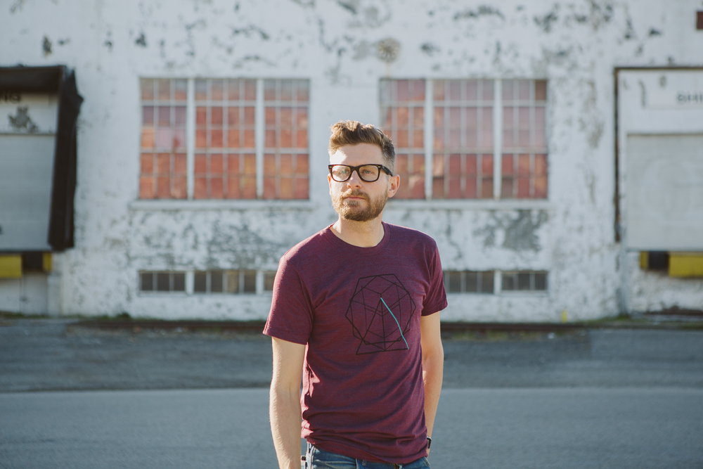 fall 2015 lookbook photos for  RV screen printing