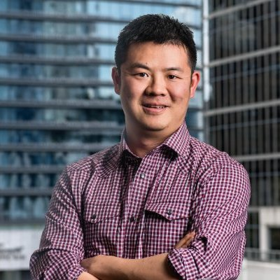 Luque Wang - Sr. Marketing Manager, Marketing Operations at GE Digital