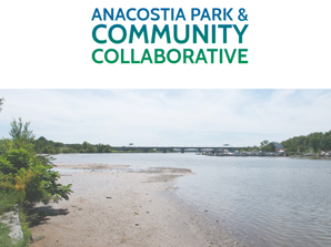 I led a  community coalition project  to submit amendments to DC's Comprehensive Plan to address equitable development and access to quality public waterfront parks.