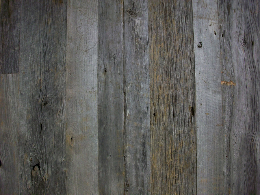 Barn Wood Mixed Grey