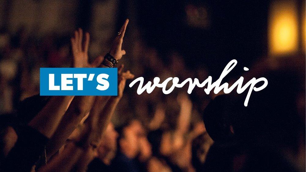 Let's Worship