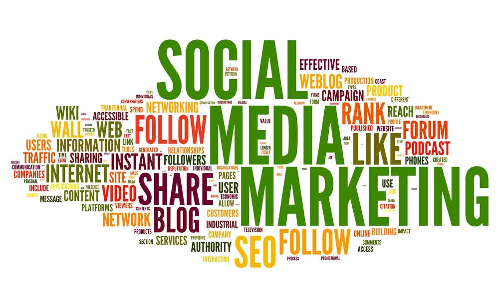 Social Media Marketing Partners
