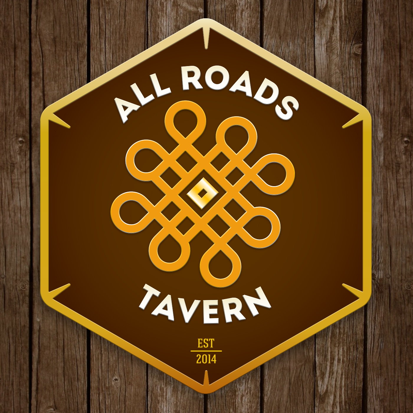 All Roads Tavern - LithMage Productions