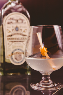 One of our most requested cocktails, The Great Scotch