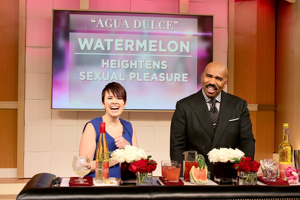 Steve Harvey Love Potions