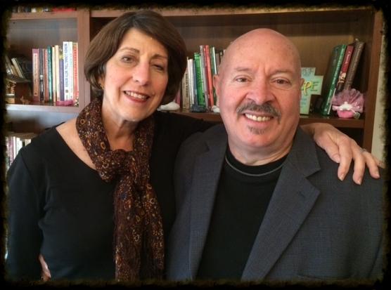 Frank & Pam Apisa