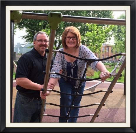 Steve and Debi Ogle