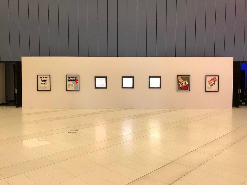 Ideas Festival @ NYU Abu Dhabi, 2018