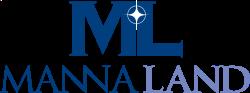 Manna Land Logo
