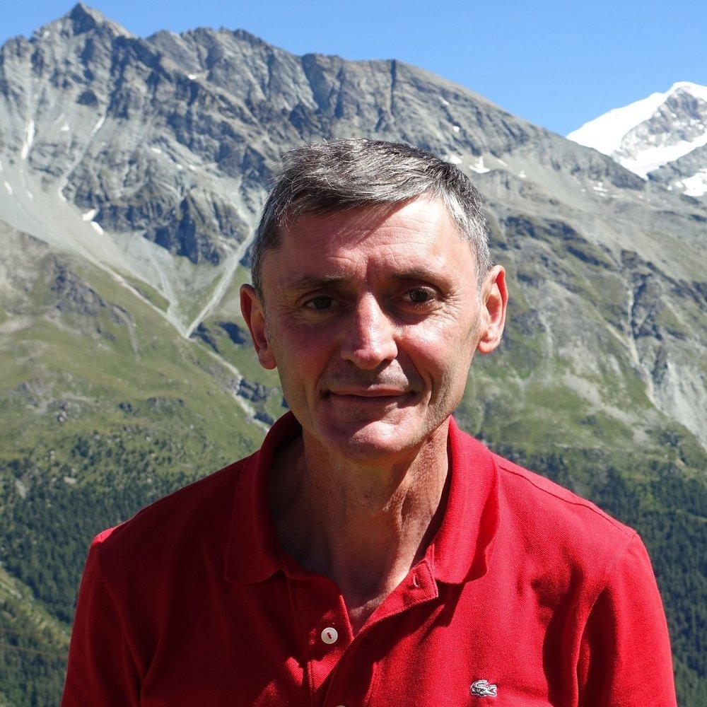 Jean-Michel Le Saux