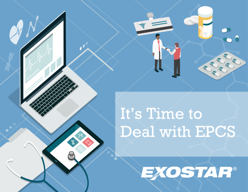 eBook: It's Time to Deal with EPCS