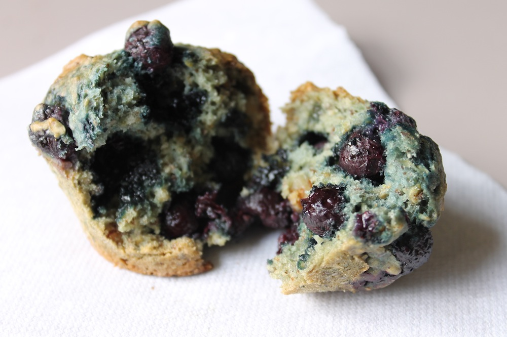 blueberry, spinach walnut muffin.jpg