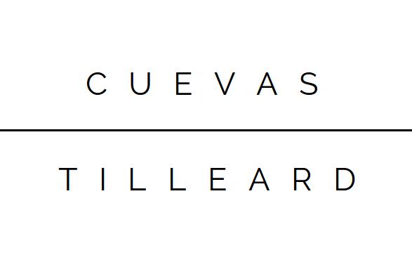 Cuevas Tilleard Projects