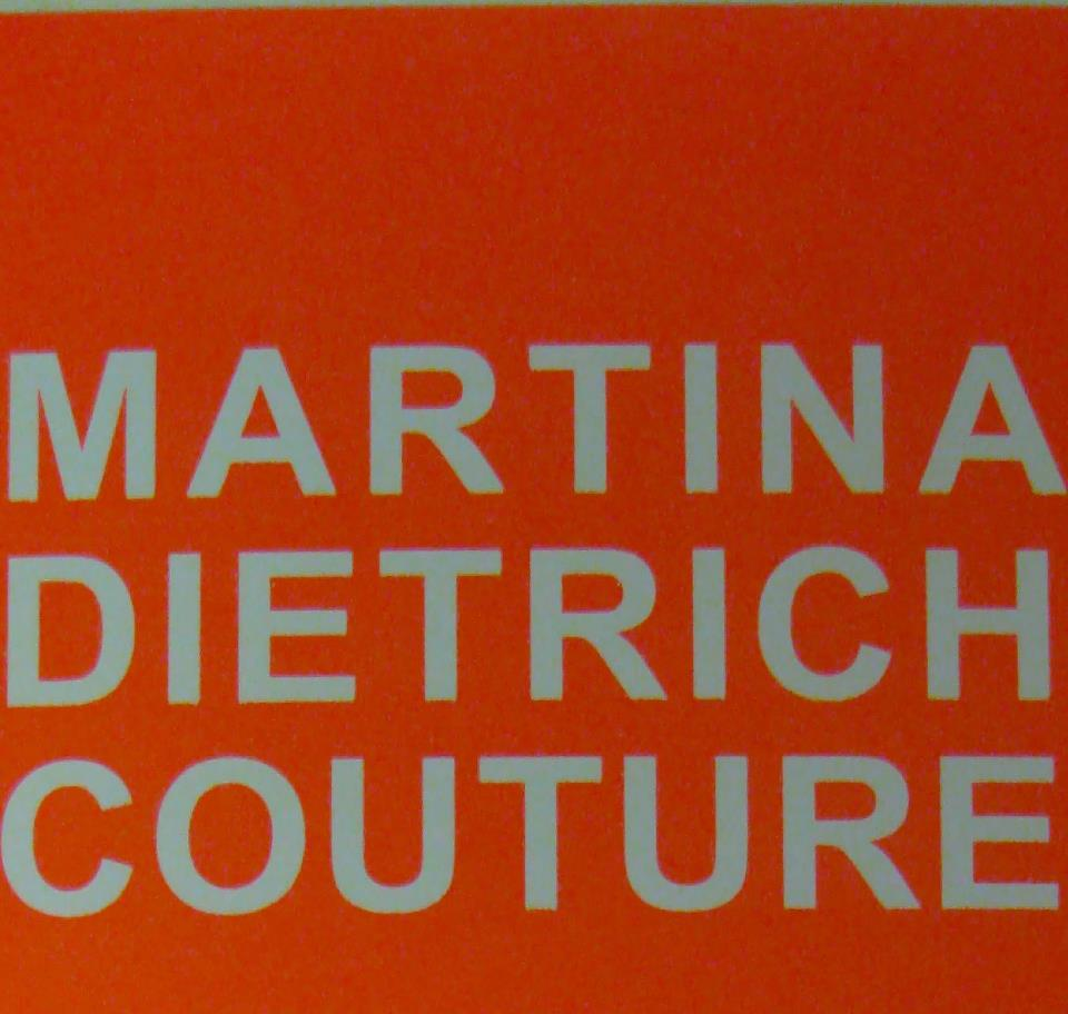 Martina Dietrich Couture