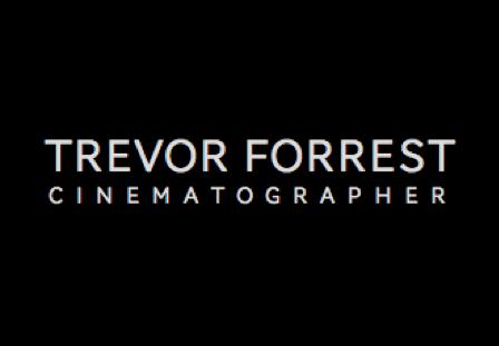 Trevor Forrest