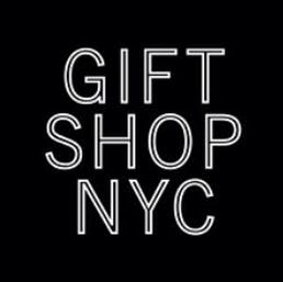 Gift Shop NYC