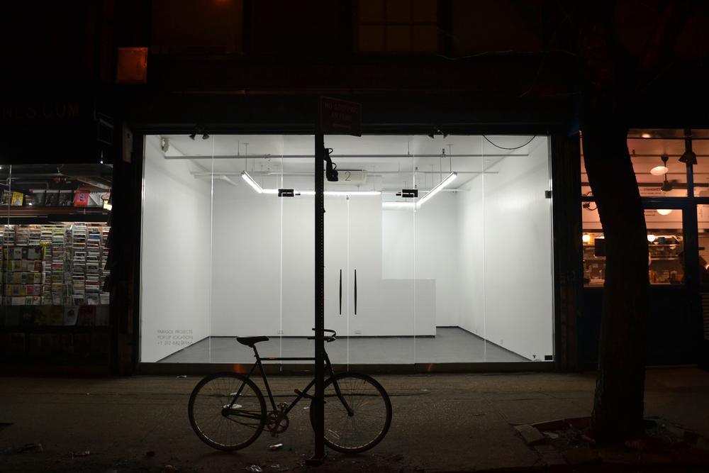2 Rivington Street Exterior New York