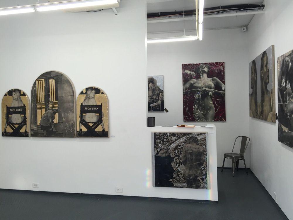 2 Rivington Interior Art