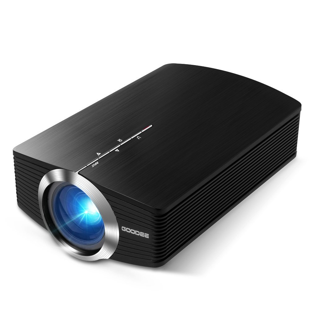 Portable Video Projector 2 available $100 / week Ref: PRO01