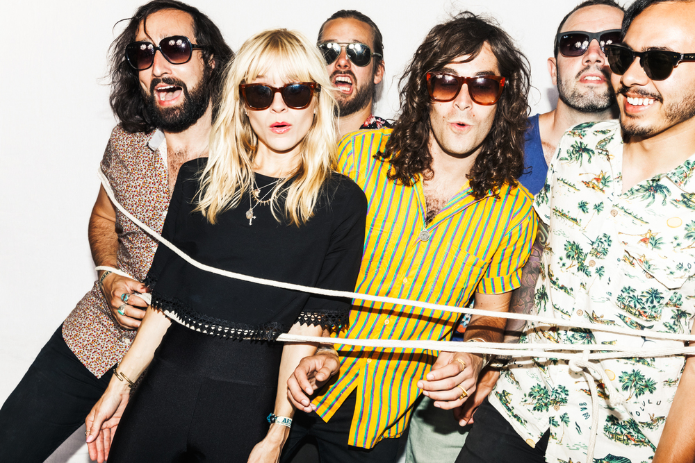 Youngblood Hawke for Spin