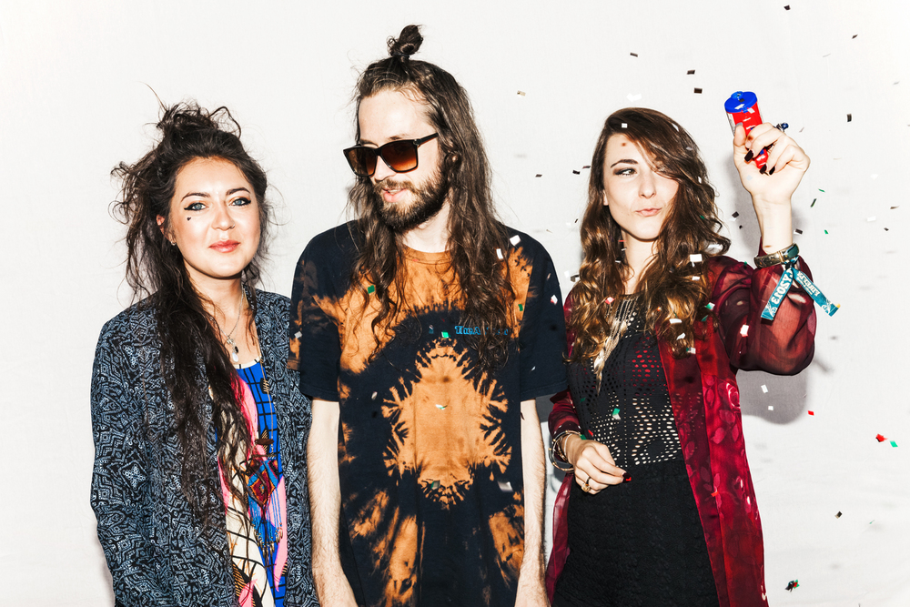 Crystal Fighters for Spin