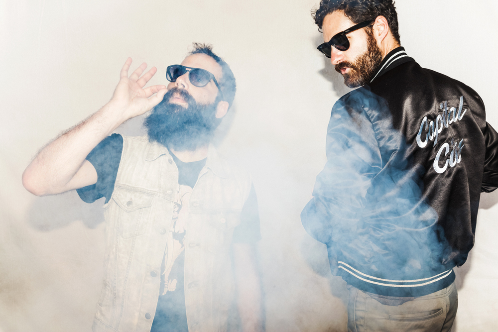 Capital Cities for Spin