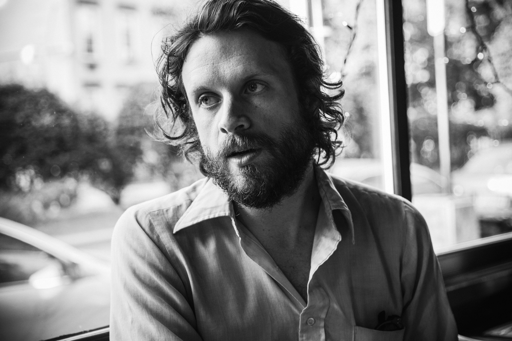 Father John Misty for Spin