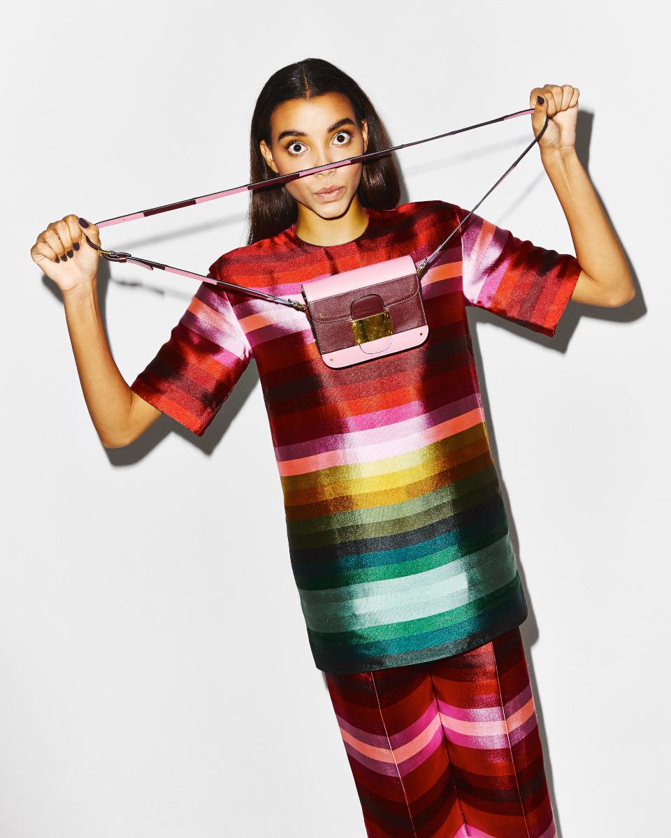 Nickayla Rivera for Nylon