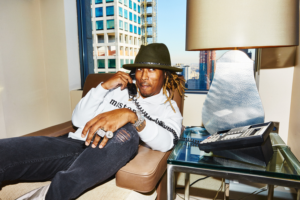 Future for Billboard