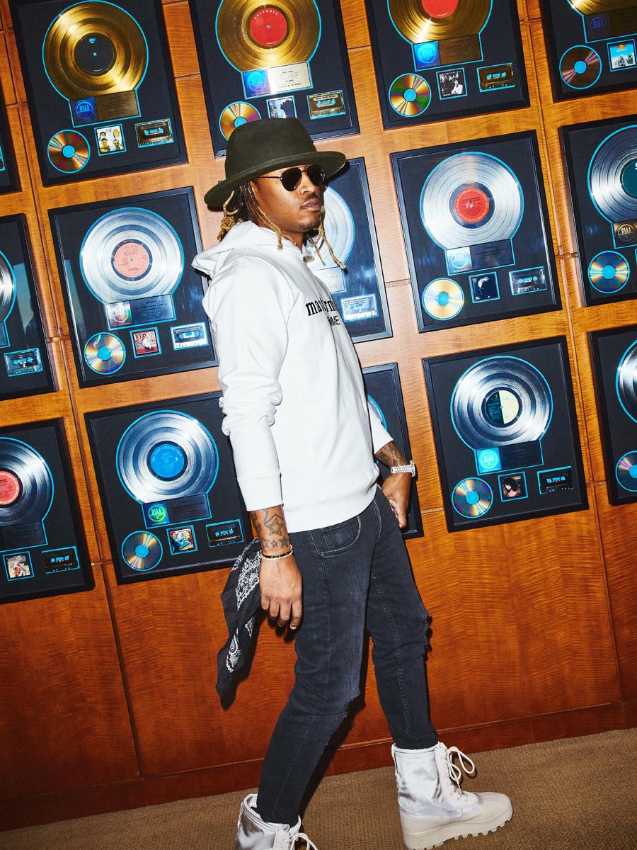 Future for Billboard