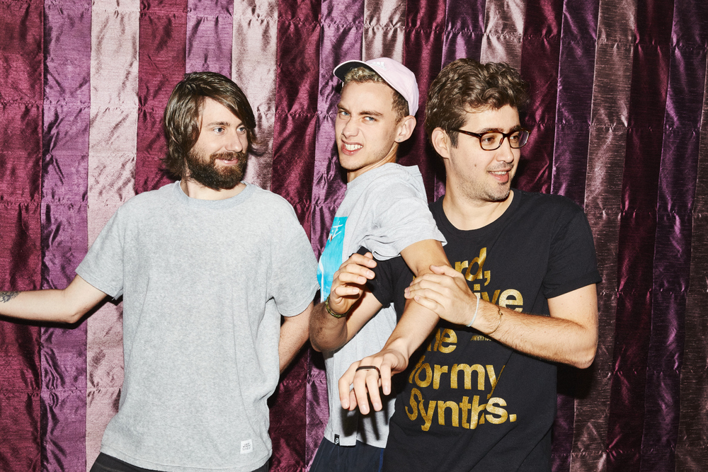 Years & Years for W Hotels