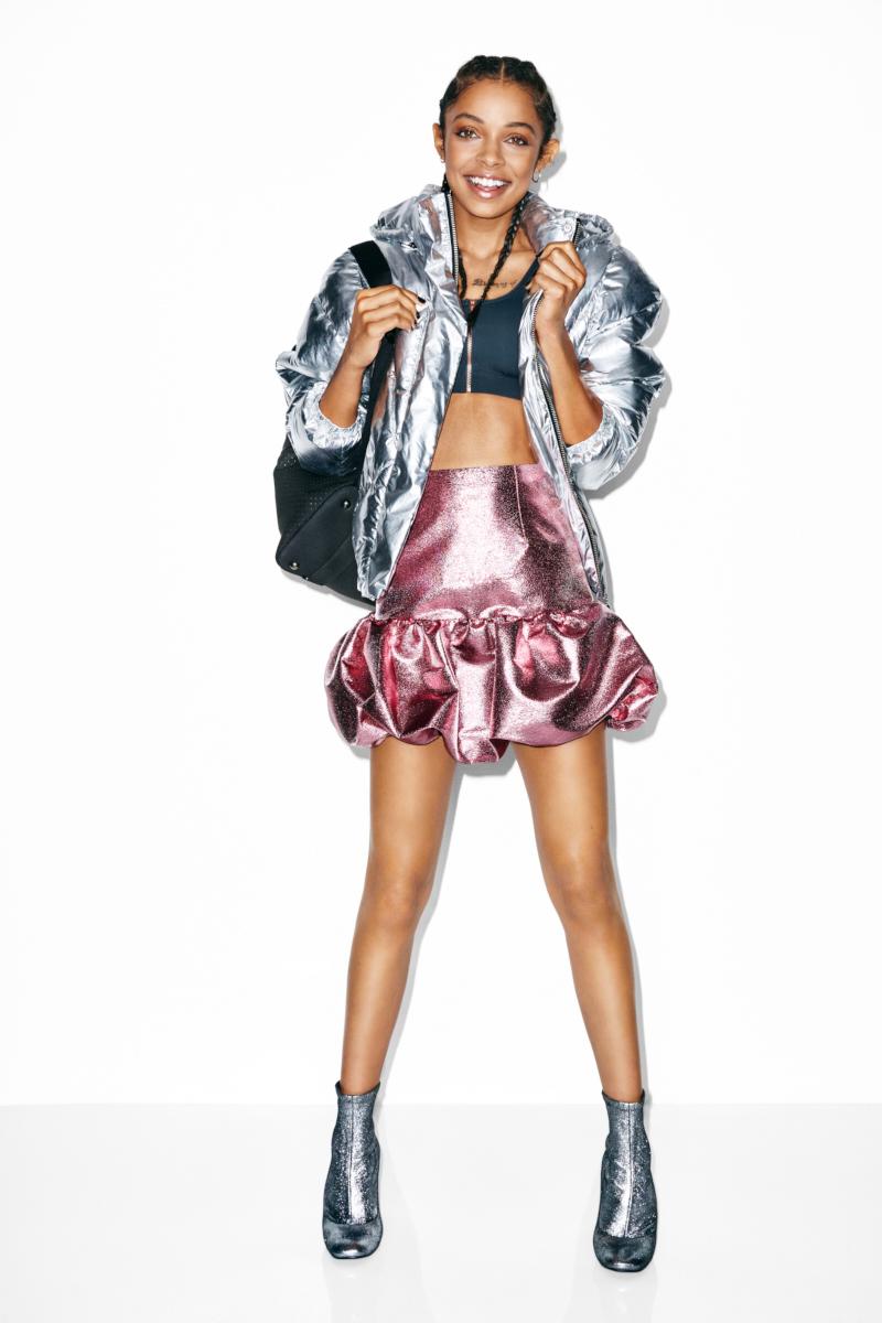 Marisa for Seventeen