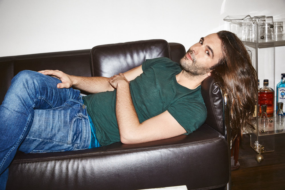 Gay of Thrones' Jonathan Van Ness