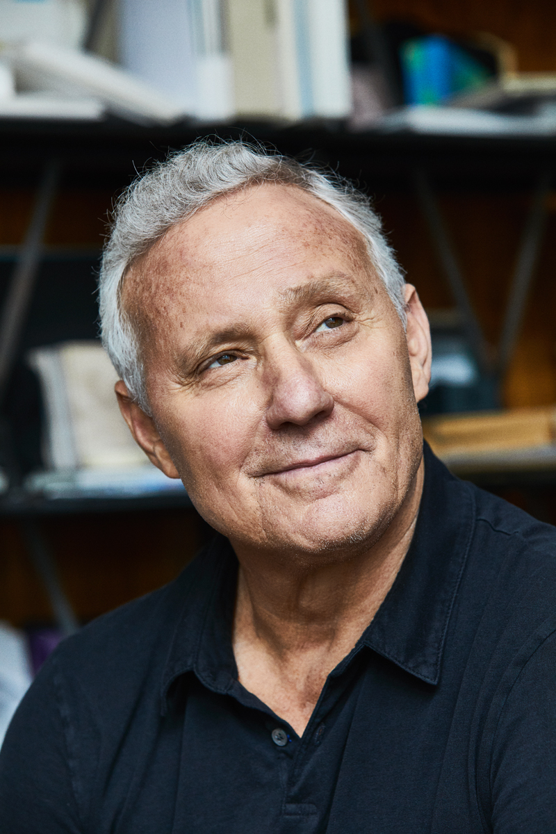 Ian Schrager for Delta Sky