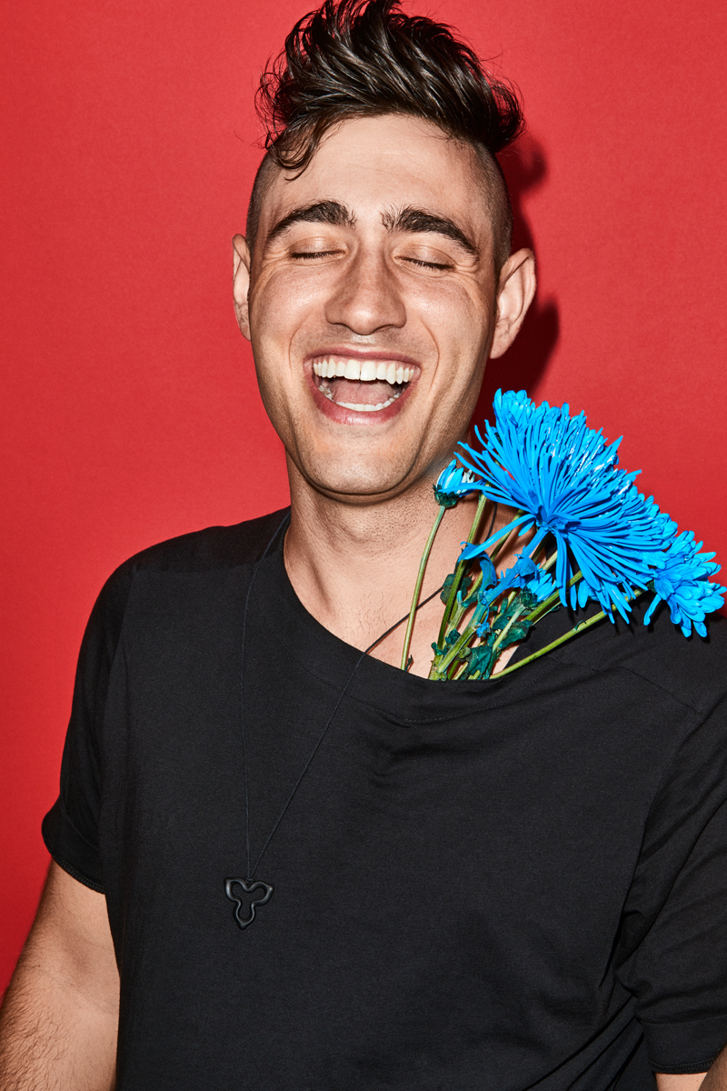3LAU for Billboard