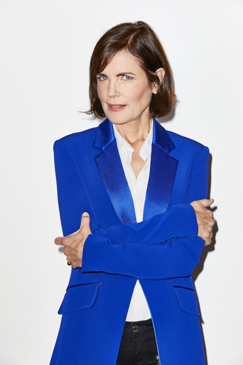 Elizabeth McGovern for the New York Times