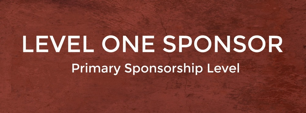 Intended for local sponsors, who will attend the event.  Click for details!