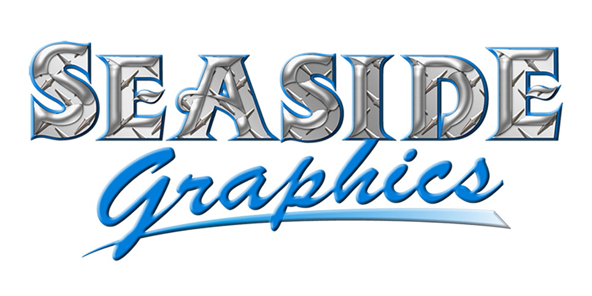 Seaside Graphics - Customization Done Right!