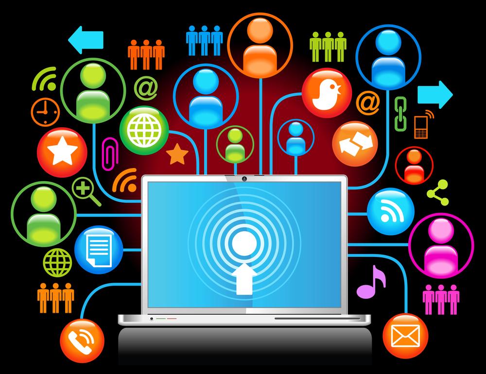 Social Media Follower Boost