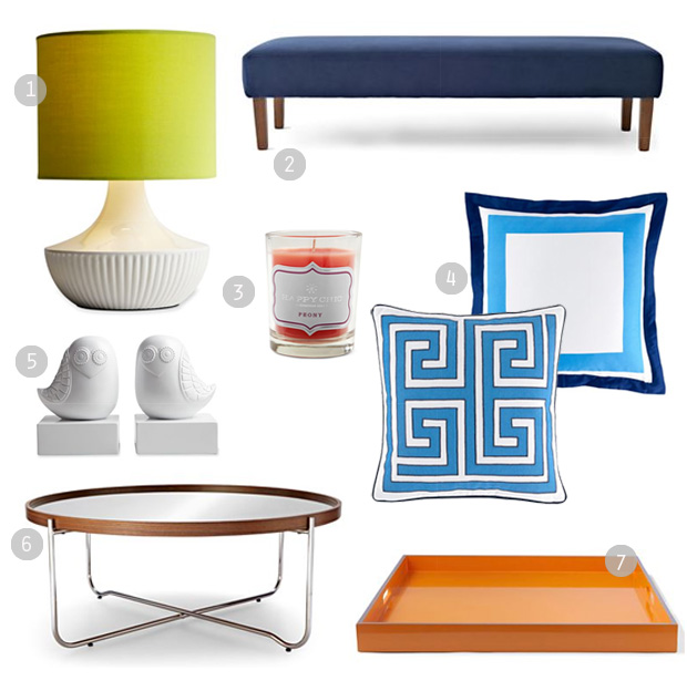 Happy Chic By Jonathan Adler At Jcp Louise Johnston Interior Design