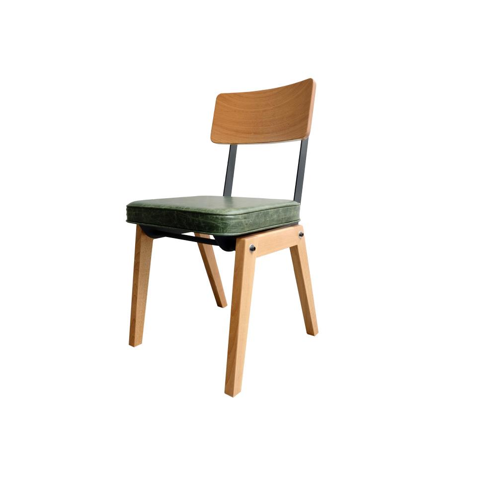 Cadeira Boomer