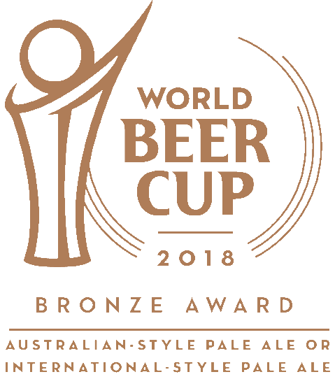 world Beer cup bronze award petes.png